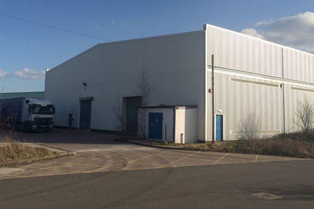 Thumbnail Industrial to let in Galena Close, Tamworth