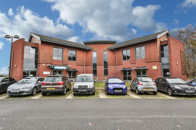 Thumbnail Office to let in Hawthorn House, Ransom Wood Business Park, Mansfield