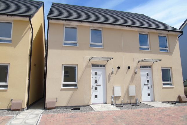 2 bed semi-detached house for sale in Crompton Way, Ogmore-By-Sea, Bridgend