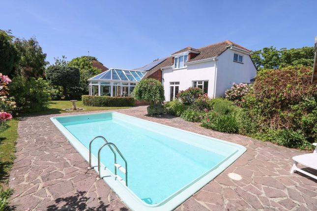 Thumbnail Detached bungalow for sale in St. Marys Road, Hayling Island