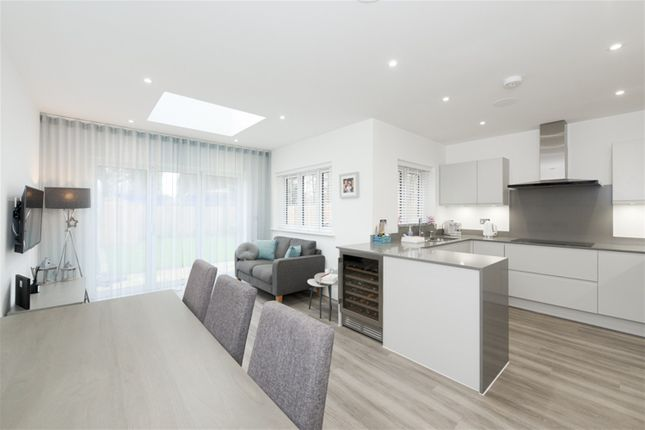 Kitchen of Corbett Avenue, East Molesey KT8
