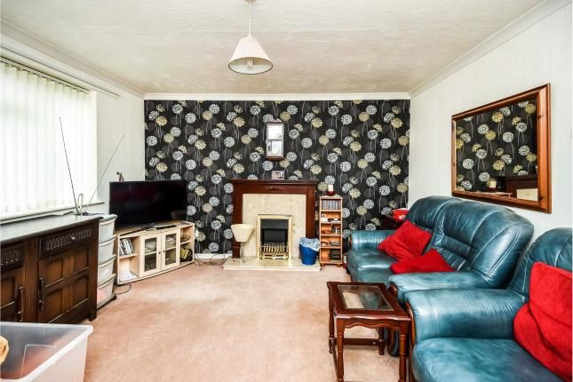 Lounge of Maple House, Springhill Close, Walsall, West Midlands WS4