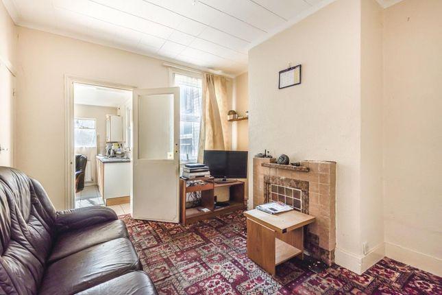 Living Room of Reading, Berkshire RG1