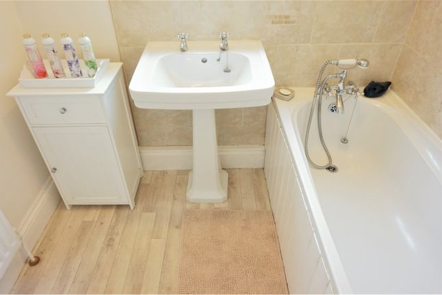 Bathroom of Henley Road, Middlesbrough TS5