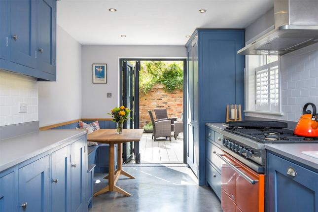 Thumbnail Terraced house for sale in Wimbolt Street, London