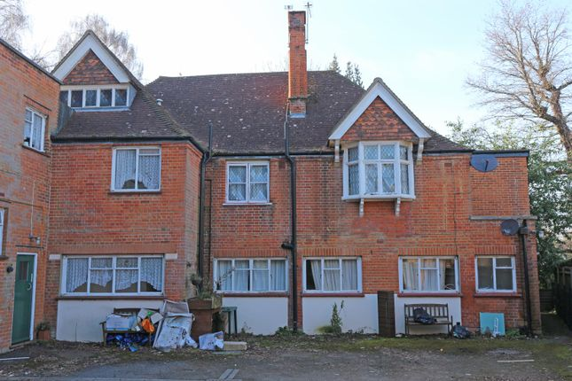 1 bed flat to rent in Kemnal Road, Chislehurst