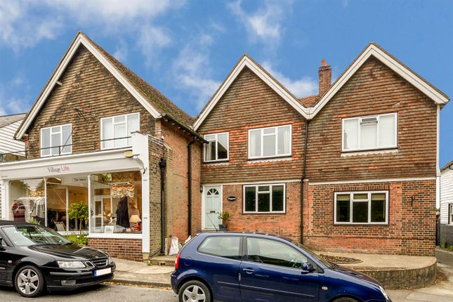 Thumbnail Flat for sale in North Road, Goudhurst, Kent
