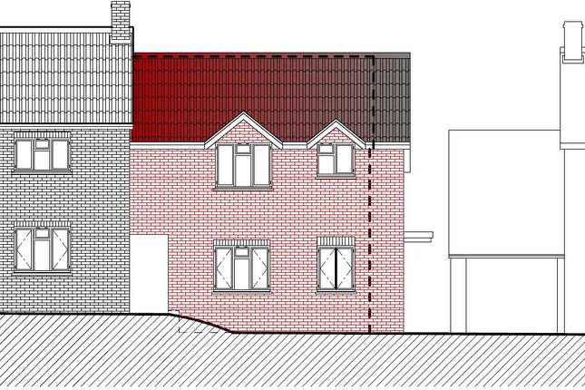 Thumbnail Semi-detached house for sale in Dorchester Way, Hook