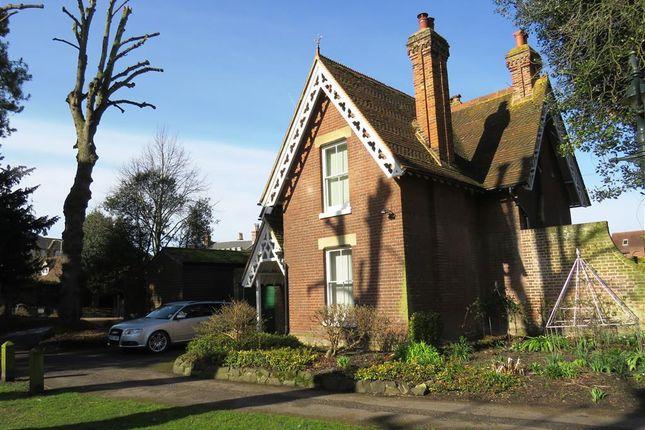 Thumbnail Detached house to rent in Dane John, Canterbury