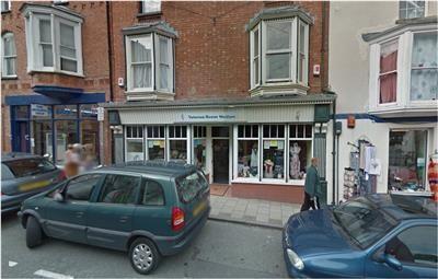 Thumbnail Retail premises to let in 5-6 Priory Street, Cardigan, Ceredigion
