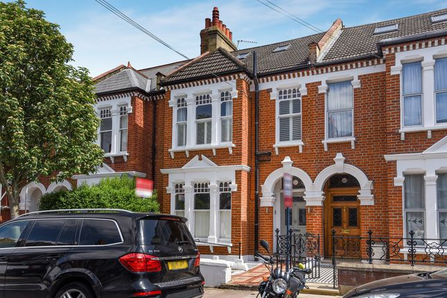 Thumbnail Flat for sale in Louisville Road, London