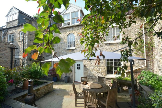 Courtyard of Eastgate, Pickering, North Yorkshire YO18
