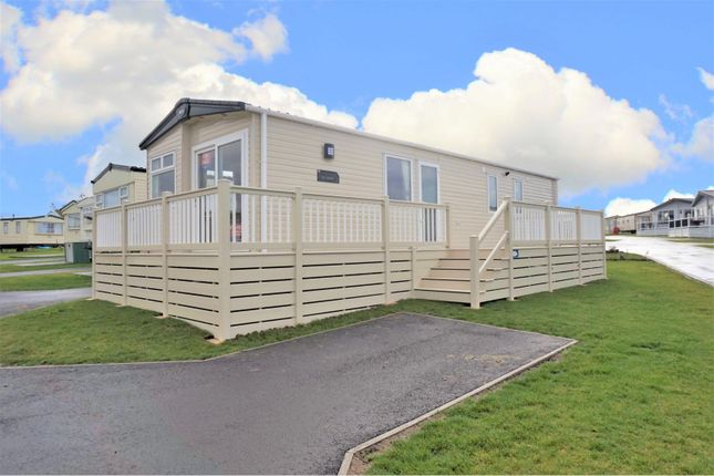 Mobile/park home for sale in Leysdown Road, Sheerness