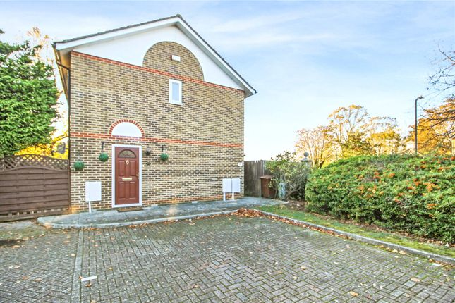 2 bed maisonette for sale in Armada Way, Chatham ME4