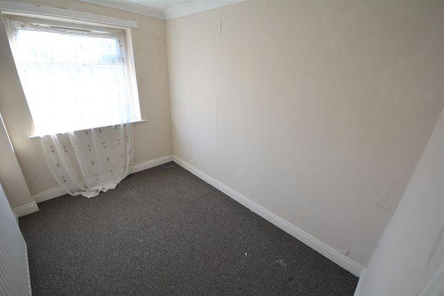Bedroom Two of Lime Terrace, Eldon Lane, Bishop Auckland DL14