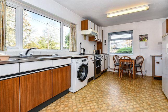 Kitchen of Poplars Grove, Maidenhead, Berkshire SL6