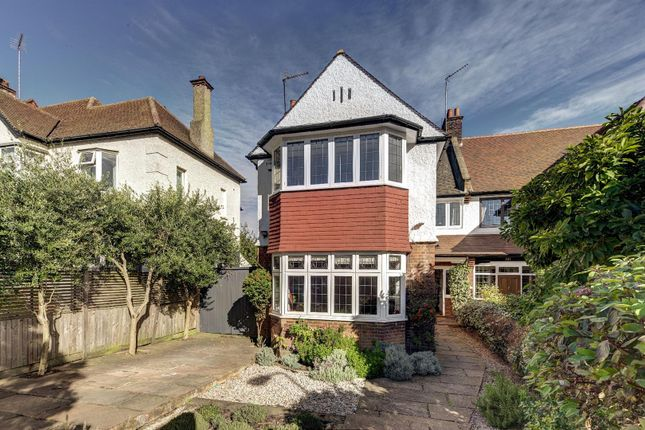Thumbnail Property for sale in Chatsworth Road, Willesden