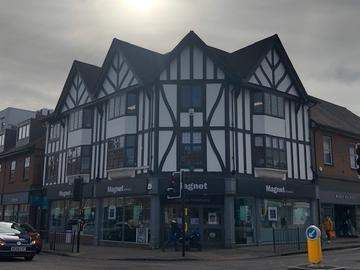 Thumbnail Office to let in Hermitage Road, Hitchin