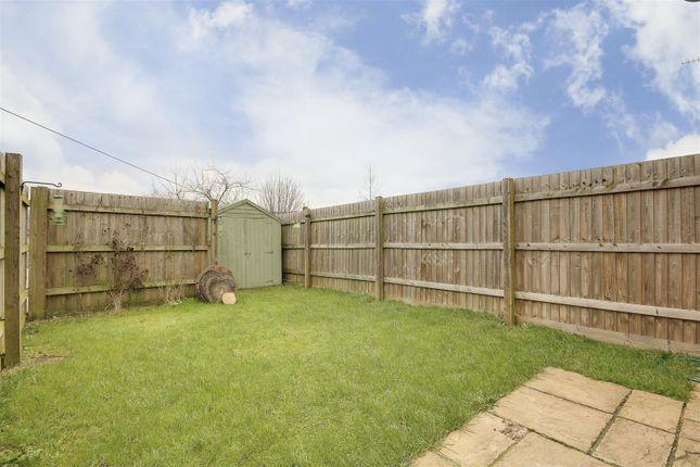 23996 of Park Road, Bestwood Village, Nottinghamshire NG6