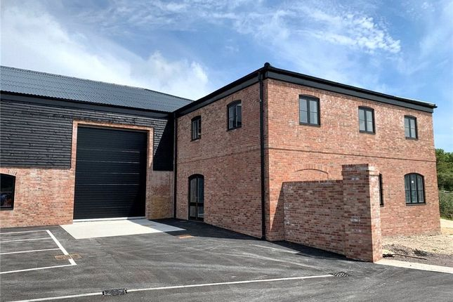 Thumbnail Light industrial to let in Middle Farm Way, Poundbury, Dorchester