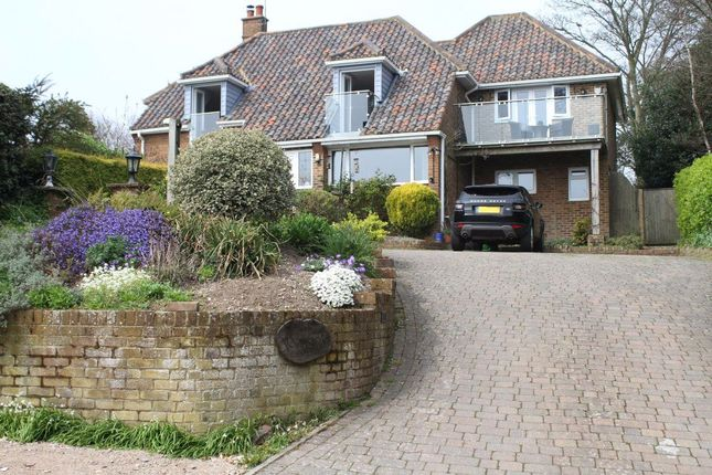 Thumbnail Property to rent in St. Georges Place, Reach Road, St. Margarets-At-Cliffe, Dover