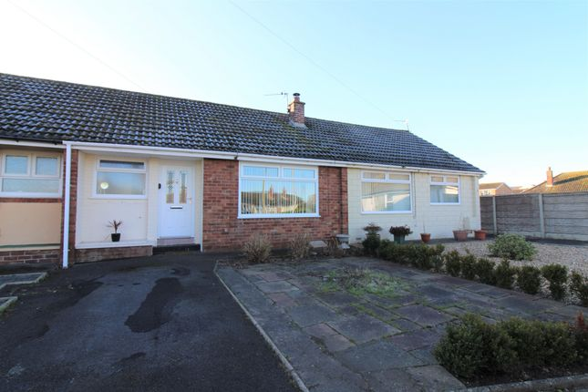 Thumbnail Bungalow to rent in Broadhurst Road, Cleveleys