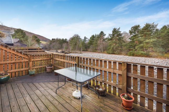 Deck 2 of Invertilt Road, Blair Atholl, Pitlochry PH18