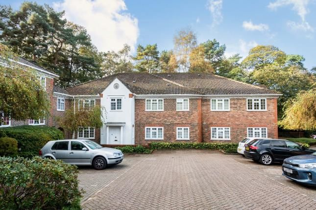 1 bed flat for sale in Camberley, Surrey, . GU15