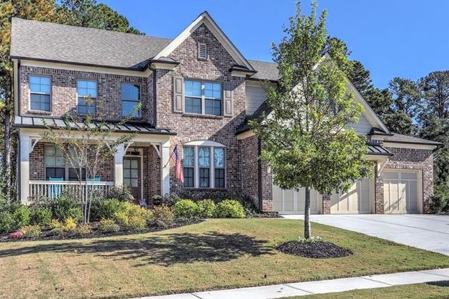 Thumbnail Property for sale in Woodstock, Ga, United States Of America