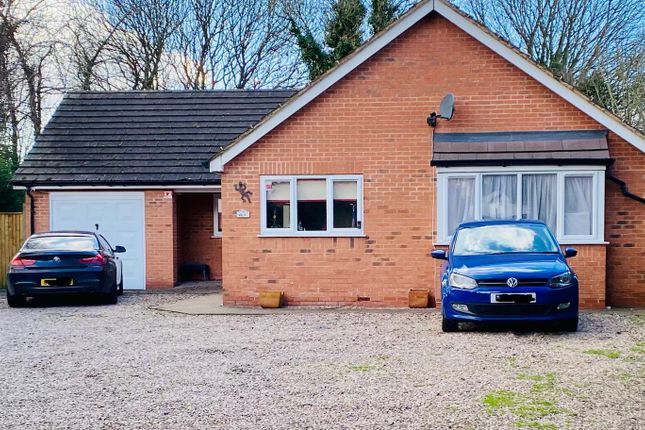 3 bed detached bungalow to rent in Perry Park Road, Rowley Regis B65