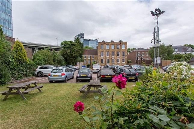 Thumbnail Office to let in Boston House Business Centre, Brentford