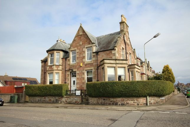 Thumbnail End terrace house for sale in Dochfour Drive, Inverness