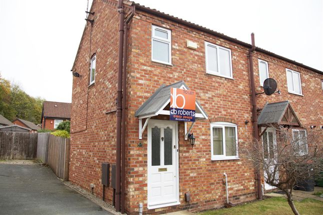 Thumbnail Terraced house to rent in Wagtail Drive, Aqueduct, Telford, Shropshire