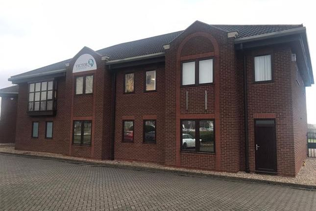 Thumbnail Office to let in First Floor Office Suite, Concord House, Bessemer Way, Scunthorpe, North Lincolnshire