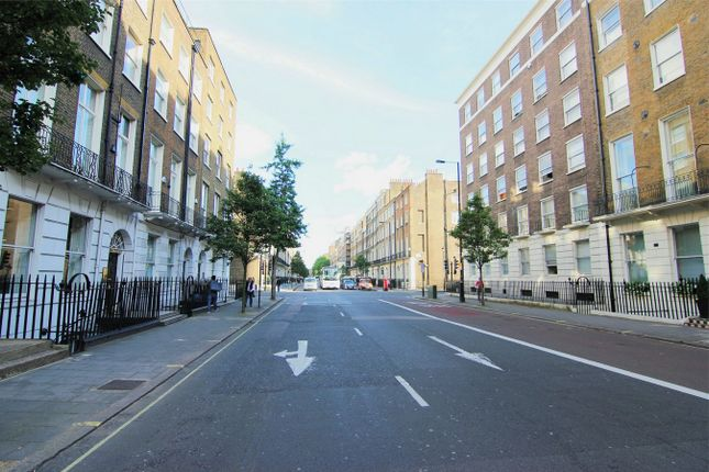 Thumbnail Commercial property for sale in Gloucester Place, London