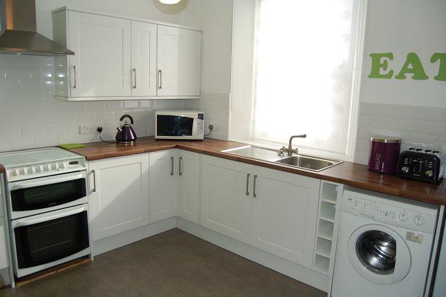 Thumbnail Flat to rent in Holburn Street, Aberdeen, Aberdeen