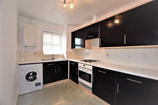 Kitchen of Heol Broadland, Barry CF62