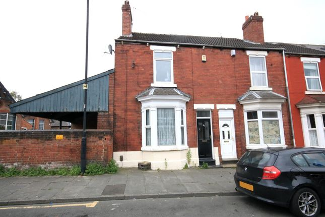 Front Elevation of St. Marys Road, Doncaster DN1