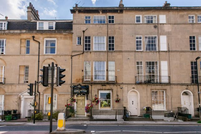 Thumbnail Terraced house for sale in Bathwick Street, Bath, Somerset