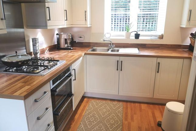 Kitchen of Holymead, Calcot RG31