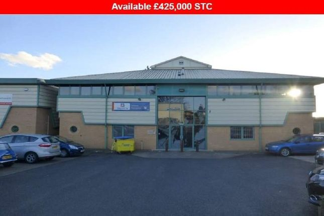 Thumbnail Light industrial for sale in Merryhills Enterprise Park, Park Lane, Wolverhampton
