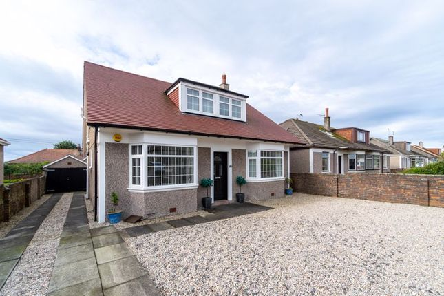 Thumbnail Bungalow for sale in 4 Dykesfield Place, Saltcoats