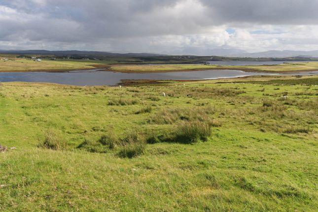 Roag, Dunvegan, Isle Of Skye IV55