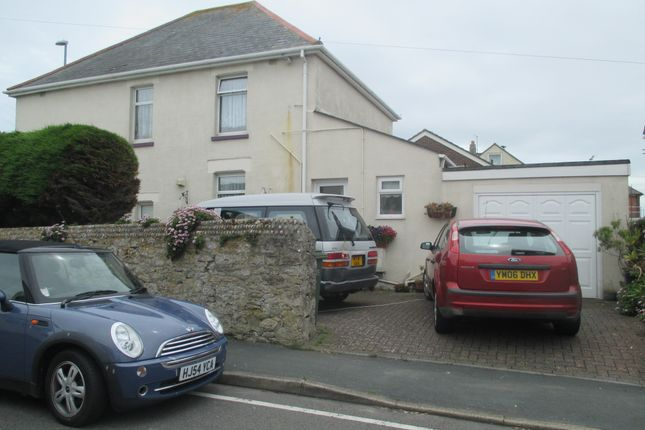 Thumbnail Detached house for sale in Portland Road, Wyke Regis, Wyke Regis, Weymouth