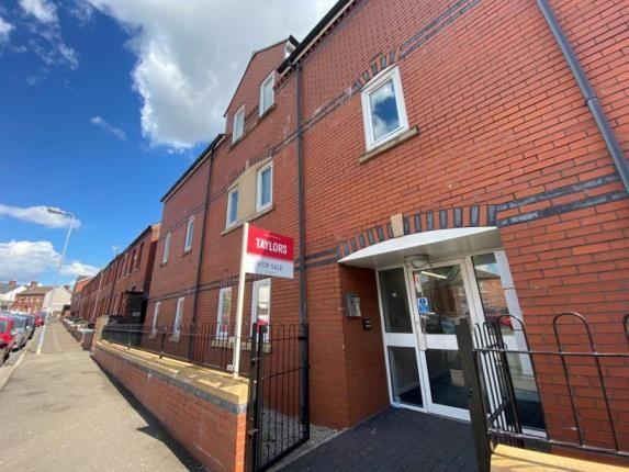 Thumbnail Flat for sale in Gwennyth Street, Cardiff, Caerdydd
