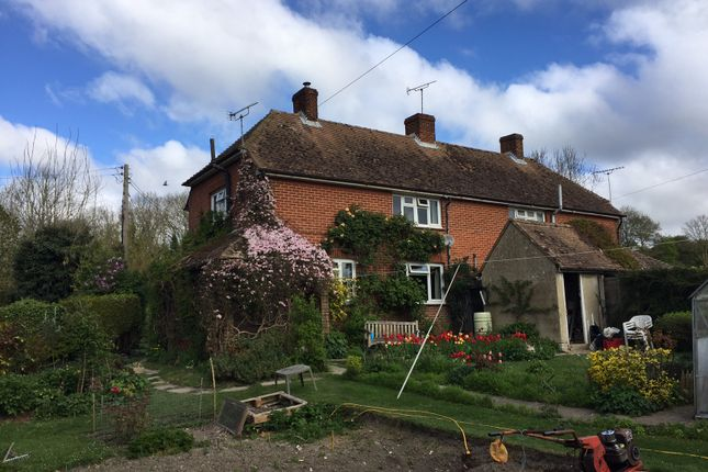 Thumbnail Cottage for sale in Charing Lane, Westwell