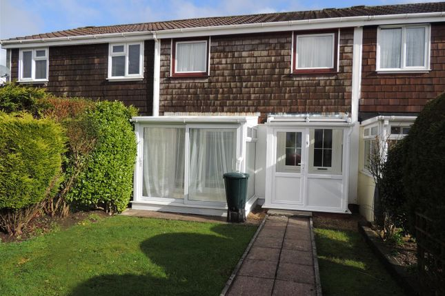 Thumbnail Property for sale in Firsleigh Park, Roche, St. Austell