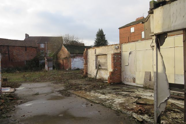 Commercial Property For Rent Grantham