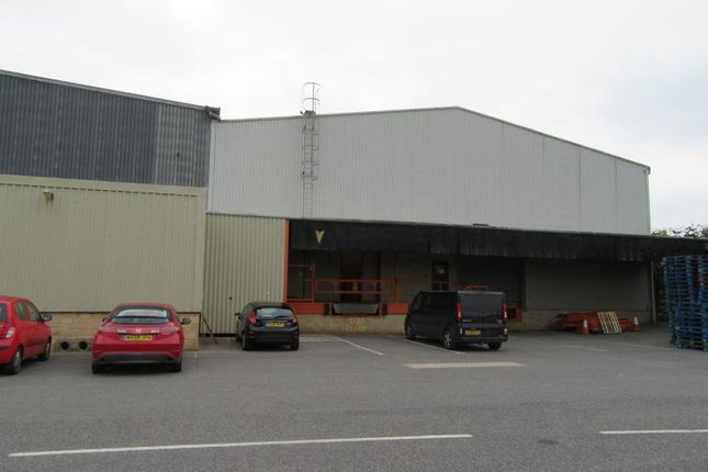 Thumbnail Warehouse to let in Chelworth Industrial Estate, Cricklade, Swindon
