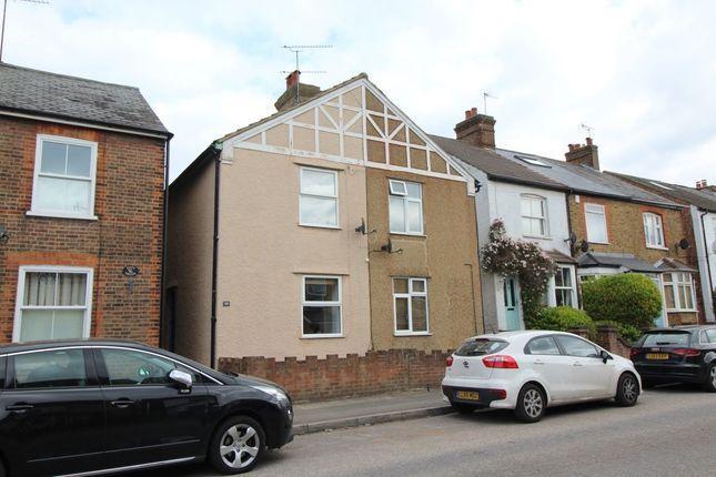 Thumbnail Semi-detached house for sale in Ebberns Road, Apsley, Hemel Hempstead